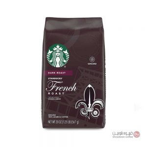 قهوه فرانسه استارباکس