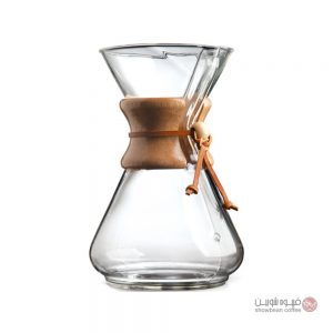 کمکس قهوه 6 کاپ