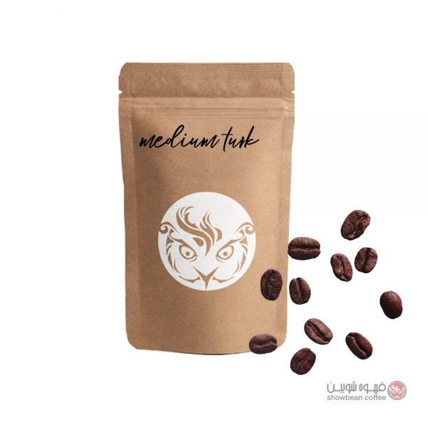 قهوه ترک مدیوم متوسط