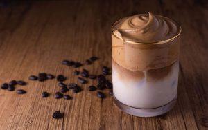 آموزش قهوه دالگونا