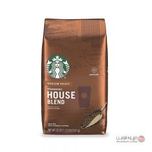 قهوه هوس بلند استارباکس